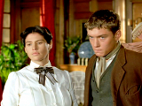 Well well here's one for the books. Den's TV break - a great guest lead on Sherlock Holmes, but who's that other new boy?