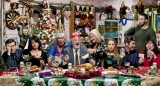 Serving Xmas gravy to the Dingle Dynasty, Emmerdale ITV