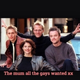 Hazel and the Boys, Charlie Hunnan, Antony Cotton and Craig, Queer As Folk Channel 4