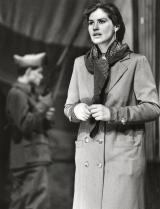Career break - La Pasionaria by Pam Gems at the Newcastle Playhouse