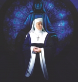Mother Superior in Sister Act the Musical