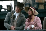 With Sam Neil. Mrs Brocklebank in To The Ends Of The Earth, BBC